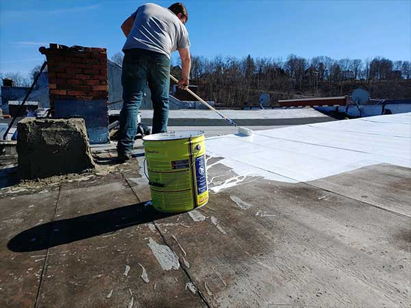 fultonville ny commercial roofing hero image
